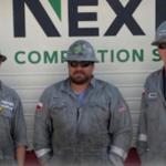 Nextier Oilfield Services